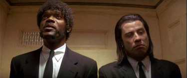Photo Credit: Clip from Pulp Fiction. Originally posted by http://peepgame.wordpress.com/